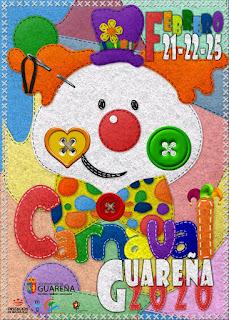 Guareña - Carnaval 2020
