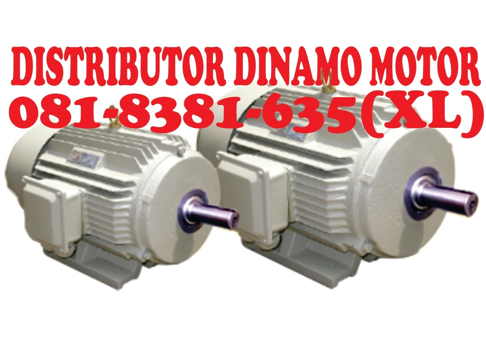 Dinamo Motor Banyuwangi 081 8381 635 Xl Jual Dinamo Elektro Motor