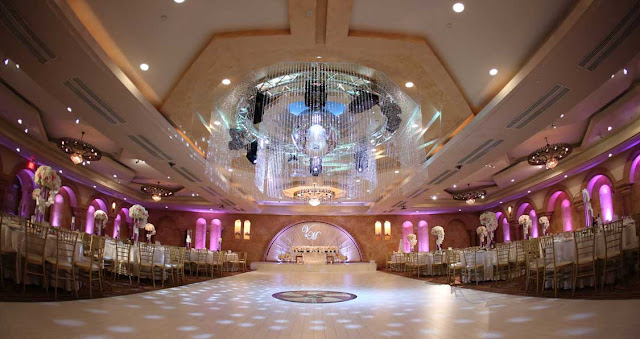 Wedding Reception Venues In Los Angeles LA Banquets Halls