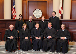 Alabama Supreme Court Justices