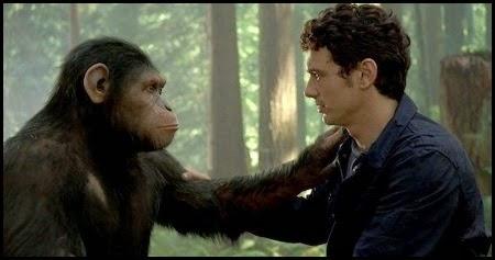 El origen del planeta de los simios (2011)