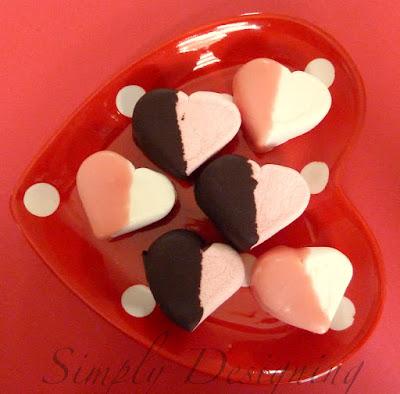 hearts+01 Chocolate Covered Marshmallow Hearts 6