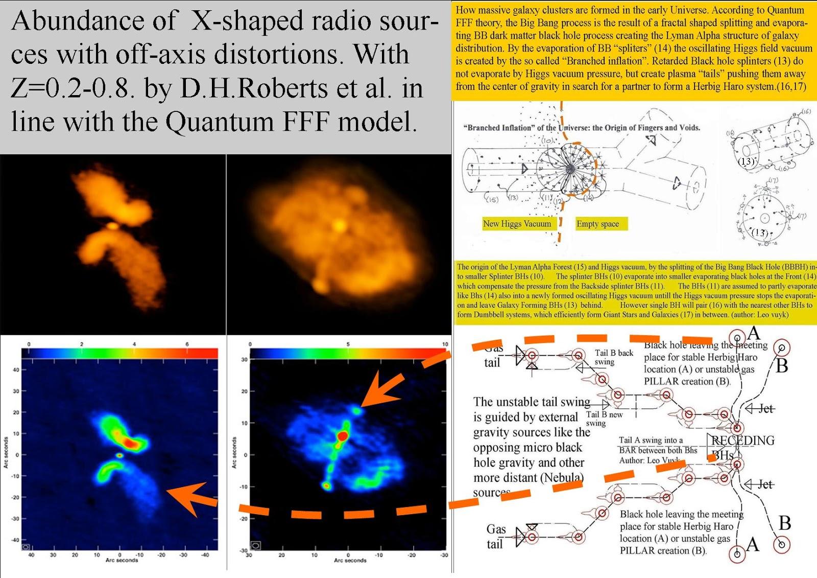how galaxies was created - HD1600×1131