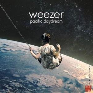 SHOEGAZER ALIVE: Weezer - Pacific Daydream (2017)