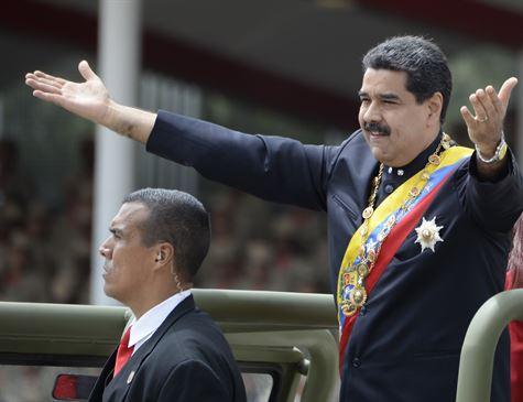 Colômbia sugere aliança com Bolsonaro para derrubar Maduro