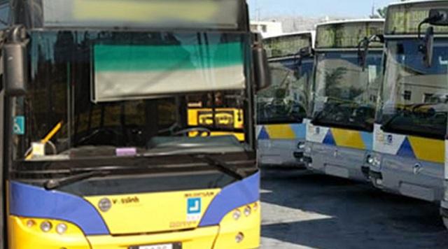 Χωρίς λεωφορεία και τρόλεϊ η Αθήνα-Στάσεις εργασίας σε μετρό και ηλεκτρικό