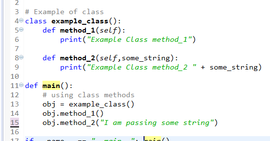 python  class  odoo  learnopenerp