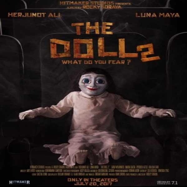 Nonton Film Horor The Doll 2 (2017) Full Movie Streaming ...