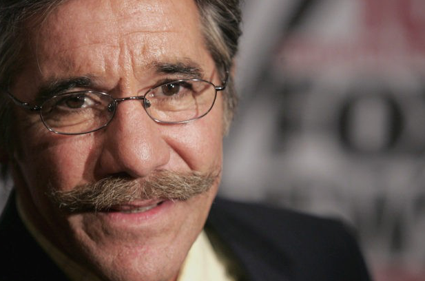 Geraldo Rivera: Trump the 'Only Political Force' That Can Defeat 'Gun Lobby'