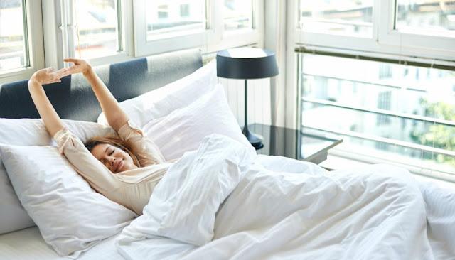 Κάντε «φίλο» σας το ξυπνητήρι -Οκτώ τρόποι να σηκωθείτε πιο εύκολα από το κρεβάτι