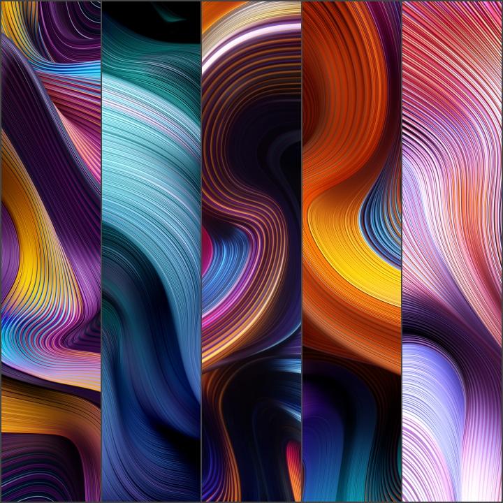 phone wallpaper abstract