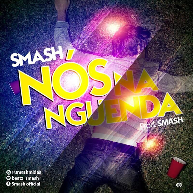 Smash - Mamoite (Nós na Nguenda) [Download]