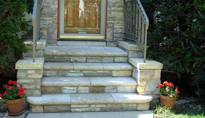 Advantages of Using Stamped Concrete