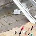 Saopštenje firme ˝Širbegović Inženjering˝:  Do nesreće je došlo usljed prevrtanja mostovskog nosača