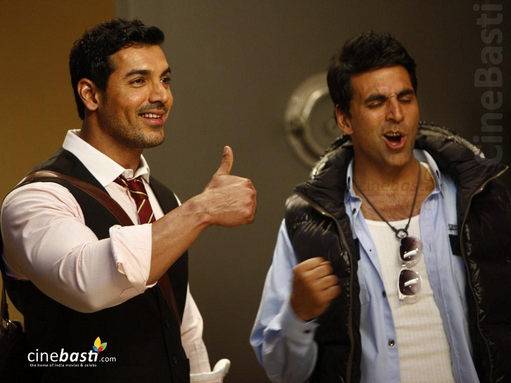 Desi Boyz Images: Akshay Kumar, John Abraham, Deepika ...