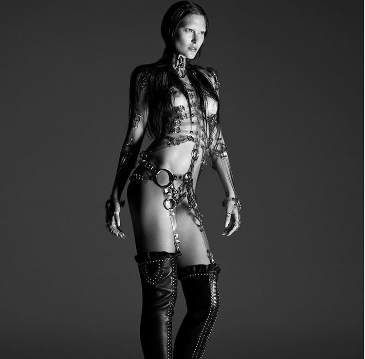 Sexy latin women in toronto
