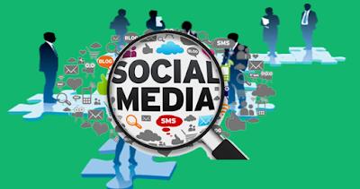 Optimalkan Sosial Media Sebagai Metode Promosi Blog