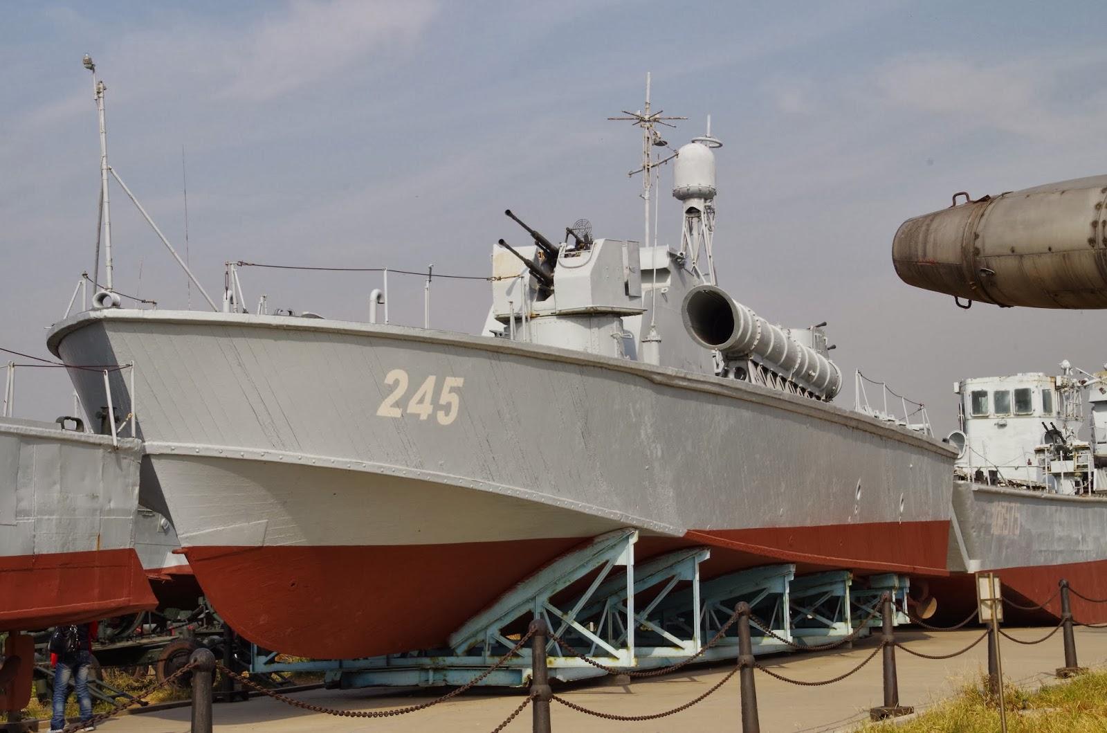 New Chinese Naval Museum ~ Sea Waves Magazine