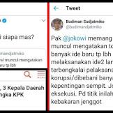 "Langsung Terbungkam! Fahri Hamzah Skakmat Budiman PDIP ""Juara Korupsi Partai Siapa Mas?"""