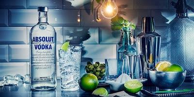 hình ảnh rượu Vodka