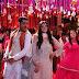 Hareem Farooq, Sanam Saeed & Adeel Husain Wedding Song - Dobara Phir Se BTS