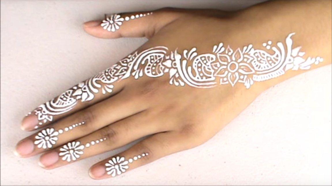 08990548807 Jasa Pasang Henna Bagus Kuning Palembang Henna