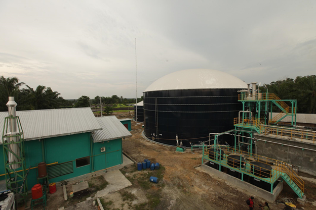 Kontribusi Royal Golden Eagle Dalam Pengembangan Infrastruktur di Indonesia