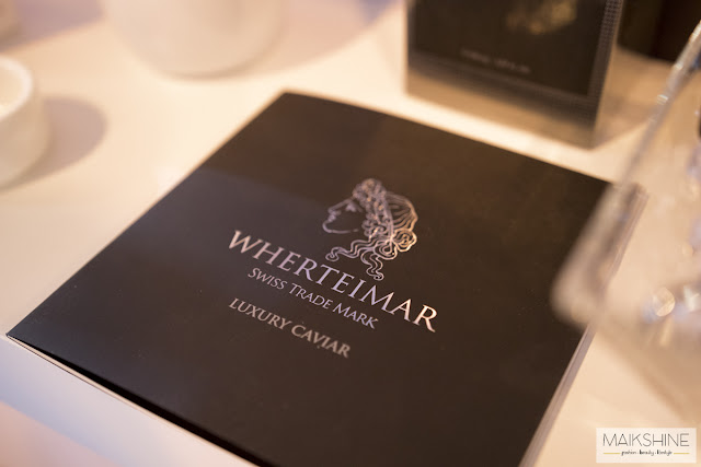 Luxury Caviar Wherteimar