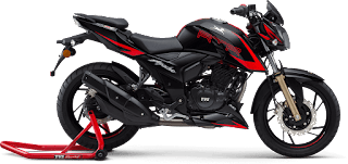 Pulsar 200 NS vs Apache RTR 200 4V vs duke 200,apache 200 4v 2018