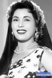 تحية كاريوكا (Taheyya Kariokka)، راقصة شرقية وممثلة مصرية