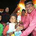Juara MTQ ke 8 Kota Pariaman di Raih Desa Rawang