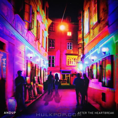 Andup – After The Heartbreak – EP (FLAC)