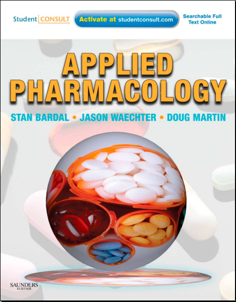 Applied Pharmacology (2010) [PDF]