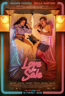Film Love For Sale 2018