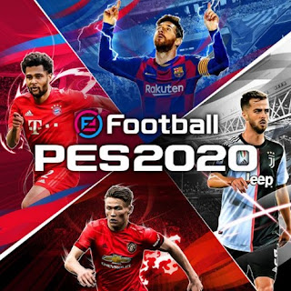 PES 2020 Official Patch & Data Pack