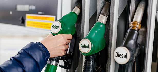 Difference Between Petrol and Diesel