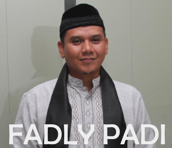 chord fadly padi selimut putih