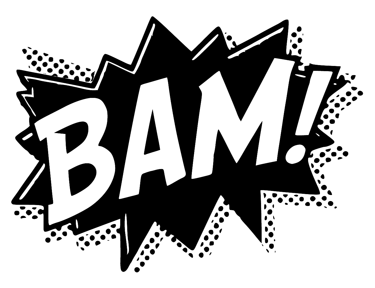 Bam Boom Bang