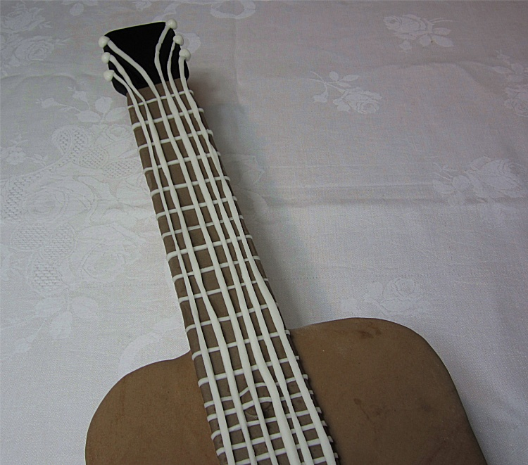 Gitarrentorte 2