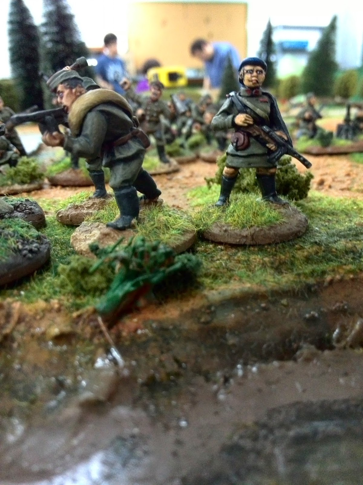 bolt action-ultima alianza-antiguo club landwert-partida bolt action-alemanes- rusos-warlord (2)