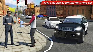 Crime City - Police Car Simulator Mod