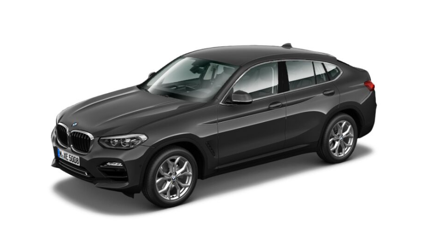 bmw x4 2018 couleurs colors. Black Bedroom Furniture Sets. Home Design Ideas