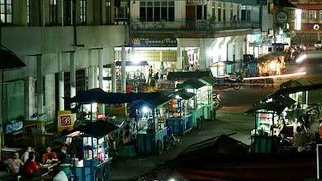 Fakta unik dan menarik Kota Singkawang
