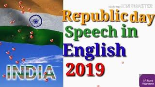Republic Day Speech By Abdul kalam