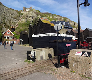Hastings Miniature Railway