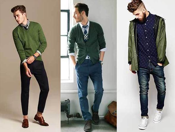 Tips Bagi Pria Kurus Dalam Berpakaian