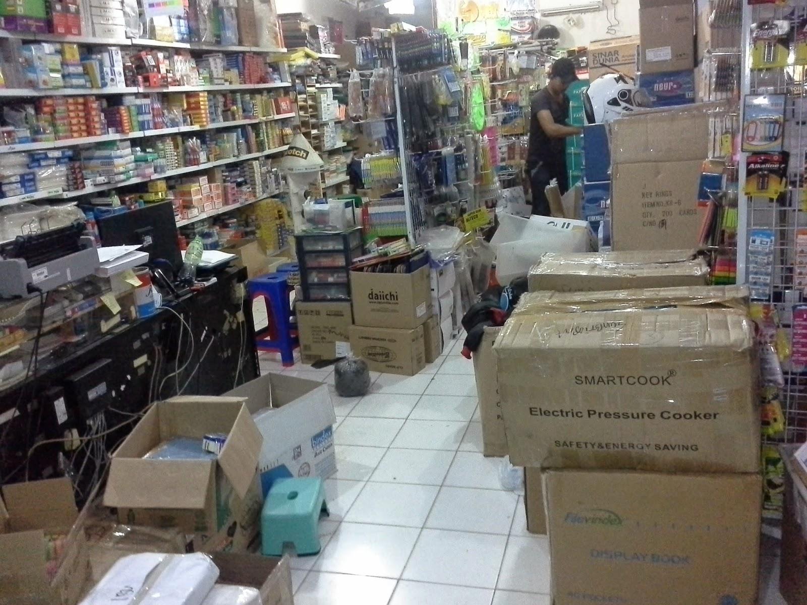 Pusat stationery murah dengan Daftar Harga lengkap www.daftarhargaatk.co.id