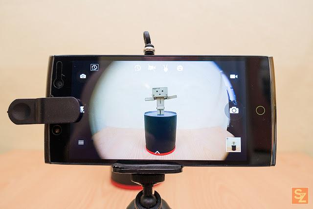 fisheye lens for smartphone