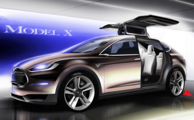2018 tesla x release date. contemporary date 2018 tesla model x review to tesla x release date 1