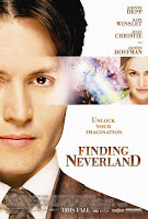 Finding Neverland 2004 English 720p BRRip Full Movie Download